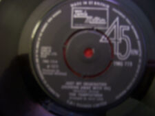 The Temptations - Just my imagination / You make your own... UK Motown 45