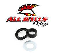 All Balls Counter Shaft ( Front sprocket ) Seal Kit YAMAHA YZ85 YZ125 25-4024