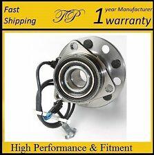 Front Wheel Hub Bearing Assembly for Chevrolet Astro Van (AWD) 1995 - 2002
