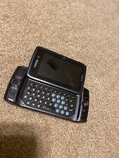 Sharp Sidekick LX PV300 - Black (T-Mobile) Smartphone