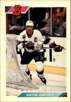 1992/1993 Bowman Hockey