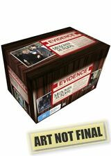 Midsomer Murders Case Files Vol 1 (S1-10) (Limited) - Drama NEW R4 DVD