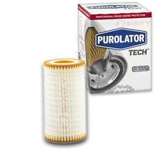Purolator TECH Engine Oil Filter for 1998-2005 Mercedes-Benz E320 - Long vq