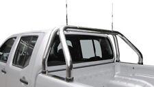 Überrollbügel 76mm (verstellbar von 1500-1680mm) Nissan Pickup Navara D22 D40