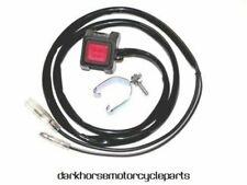 New Kill Switch Yamaha WR426 YZ426 IT465 IT490 YZ490 WR500 TT600 Stop Switch