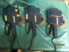 As Is Lot 3 X Avery Dennison 210 2 Line Pricing Gun