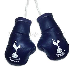 Tottenham Mini Boxing Gloves