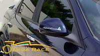 adesivi auto alfa romeo giulietta mito 159 147 sportiva sticker decal carbonlook