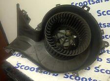 SAAB 9-3 93 Incab Blower Fan Motor 03 -10 13221348 13250116 WITH MODIFICATION