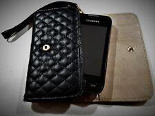 Samsung GT-S5330 Wave 533 (SLIDER-Téléphone portable) avec étui