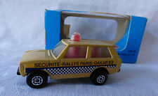Matchbox - Superfast -  MB 20 Range Rover        - OVP