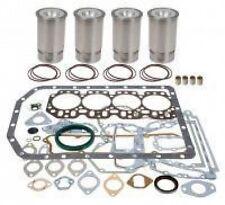 Massey Ferguson Basic Engine Overhaul Kit With Continental Gas Z120 Te20 To20