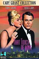That Touch of Mink (DVD, 2001, Cary Grant Collection) w/Cary Grant Sealed