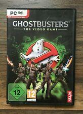 Ghostbusters: The Video Game | PC | Rare |Sammler | Movie | Spiel