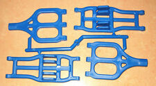 PP Rear A Arms Conversion Kit for 1/10 Scale Traxxas E-MAXX T-MAXX Monster Truck