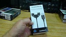 Genuine Garmin Vivosmart Charging/Data Cable USB Charger Clip 010-12217-00 NEW