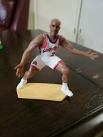 1996  GRANT HILL - Starting Lineup -SLU -TEAM USA - Loose - Sports Figurine