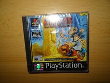 ATLANTIS The Lost Continent - SONY PLAYSTATION 1 ps1 pal nuovo sigillato