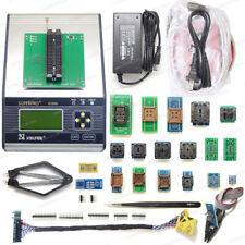 Xeltek Superpro 6100n Universal Ic Chip Device Programmer 20 Adapter Edid Code