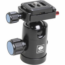 Sirui C-10S Ball Head with Quick Release Plate