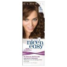 Clairol Nice N' Easy Hair Color #78, Medium Golden Brown Uk Loving Care
