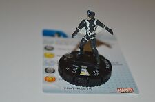 Marvel Heroclix Guardians of the Galaxy Black Bolt Rare 036