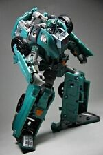 Hasbro Transformers Henkei Exclusive G1 Generations Metallic Chrome Kup Loose AU