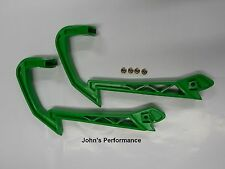 Arctic Cat Snowmobile Green Ski Loops Ski Handles Saddleless Ski 5639-743