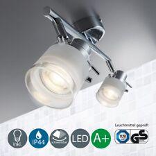 LED Decken-Leuchte Badezimmer IP44 Badlampe Baddeckenleuchte Deckenspot Strahler