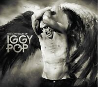 Various Artists - Many Faces Of Iggy Pop / Various [New CD] Digipack Packaging,