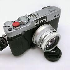Fujifilm X-T100 24.2 MP Digital SLR Camera - Black (Body Only)