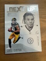 2020 Panini Playbook & Playoff You Pick Base, Inserts, Parallels Shipping $2.00