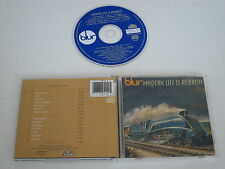 BLUR/MODERN LIFE IS RUBBISH(FOOD CD 9/0777 7 89442 2 5) CD ALBUM