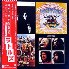 "RUTLES ""The Rutles"" 1978 Japan Lp w/Obi MONTY PYTHON GEORGE HARRISON BEATLES"
