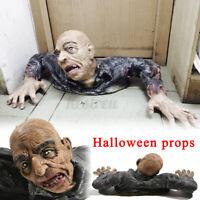 Halloween Groundbreaker Zombie Graveyard Haunted Body Crawling Skull Party