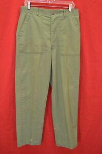 U.S. OG-507 Fatigue Trousers 34X31