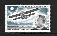 Malagasy Republic  (1967 )  - Scott # C84