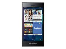 BlackBerry Leap 4g LTE 16gb Black 8mp Mobile Phone