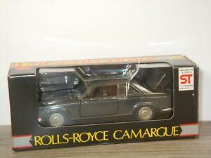 Rolls Royce Camargue - Sakura 2 Japan 1:43 in Box *43035