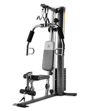 GOLD'S HOME GYM XR 50 Training Workout Total Fitness Strength Equipment Exercise