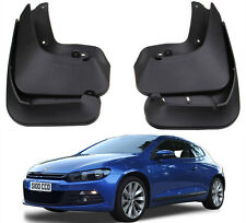 Genuine OEM Set Splash Guards Mud Guards Flaps For VW 2009-2017 SCIROCCO Coupe