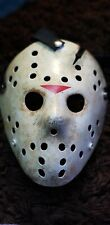 friday 13th part 6,  jason vorhees custom made mask