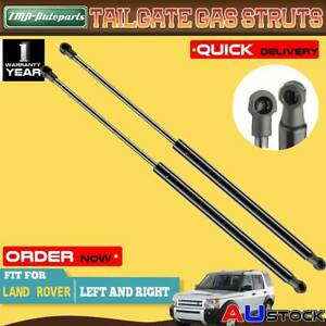 2x Gas Struts For Land Rover Discovery 3 4 2005-2012 Rear Tailgate Left & Right