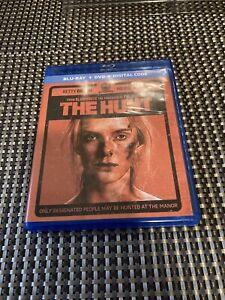 The Hunt (Blu-ray/DVD) NO DIGITAL. Betty Gilpin, Hilary Swank. LIKE NEW COND.
