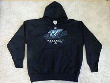MLB Toronto Blue Jays Hoodie / Jacket Super Heavy Weight Sweat Shirt  ( XXL )