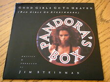 "PANDORA'S BOX - GOOD GIRLS GO TO HEAVEN  7"" VINYL PS"