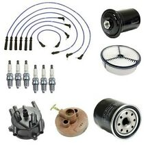 Toyota 4Runner 3.0 V6 3VZE 92-95 Tune Up Kit Air Oil Fuel Filters 6x Spark Plugs