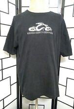 Orange County Choppers Men's Graphic Logo Black T Shirt Tee XL Extra Large