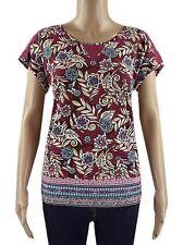 Per Una Linen Casual Floral Tops & Shirts for Women