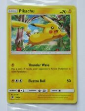 Pikachu - SM04 Target Sun & Moon Launch Promo - SEALED Pokemon Card
